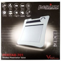 Perixx Peritab-701 Wireless Presentation Tablet