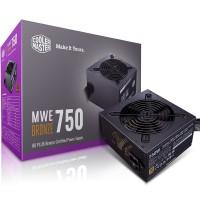 Cooler Master MWE Bronze 750W V2 PSU / Power Supply