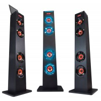 Sumvision PSYC Torre XL 2.0 Bluetooth Full Tower Multimedia Speaker