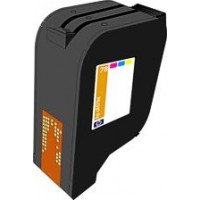 HP 78 - HP C6578A Remanufacture / Recycled Inkjet Cartridge - RH 78A - COLOUR
