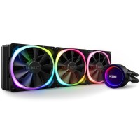 NZXT Kraken X73 RGB All In One 360mm Intel / AMD CPU Water Cooler