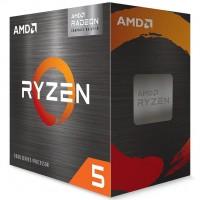 AMD Ryzen 5 5600G 6 Core AM4 CPU / Processor, Radeon Graphics & Wraith Cooler
