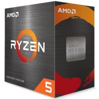 AMD Ryzen 5 5600X 6 Core AM4 CPU / Processor