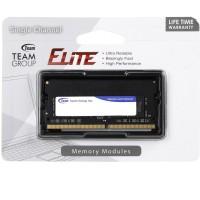 Team Elite 8GB No Heatsink (1 x 8GB) DDR4 2400MHz SODIMM System Memory