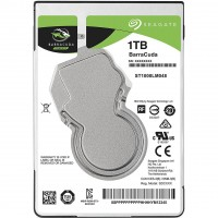 Seagate 1TB Guardian BarraCuda ST1000LM048 2.5'' 7mm Internal Hard Drive / HDD