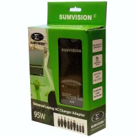 Sumvision Laptop / Notebook 95 W Universal Power Supply