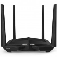 Tenda AC10U AC1200 Smart Dual-Band Gigabit WiFi Router