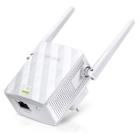 TP-Link 300Mbps Wall-Plug WiFi Wireless Range Extender TL-WA855RE