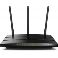 TP-Link Archer C7 1750Mbps 1300+450 Wireless Dual Band AC1750 Cable Router