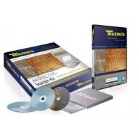 Traxdata M-Disc DVD Drive Starter Kit With LG GP50 Slim External Writer & 3x M-DISC Discs