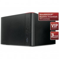 Buffalo 12TB TeraStation 1400 Business Class Desktop NAS Drive (4 x 3TB)