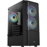 TechTribe Quantum Intel i5 10400F, 16GB DDR4, 1TB Hard Drive & 256GB M.2 SSD, Nvidia Geforce GTX 1660 Graphics, Gaming Desktop PC