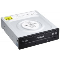 Asus DRW-24D5MT Internal SATA 24x DVD Writer M-Disk Support Optical Drive - OEM