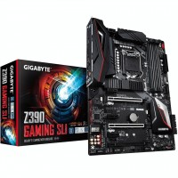 Gigabyte Intel Z390 GAMING SLI 9th Gen ATX Motherboard