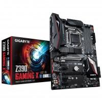 Gigabyte Intel Z390 GAMING X 9th Gen ATX Motherboard