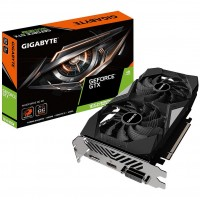 Gigabyte NVIDIA GeForce GTX 1650 SUPER 4GB WINDFORCE OC Turing Graphics Card