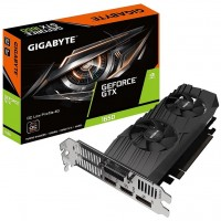 Gigabyte NVIDIA GeForce GTX 1650 OC 4GB Low Profile Turing Graphics Card