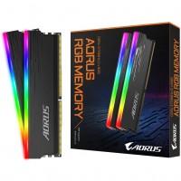 Gigabyte AORUS 16GB (2 x 8GB) Performance DDR4 3733MHz RGB Memory Kit