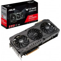 ASUS Radeon RX 6800 TUF GAMING OC 16GB GDDR6 Ray-Tracing Graphics Card