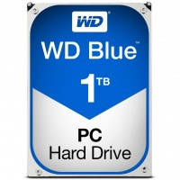 Western Digital WD10EZEX 1TB Blue SATA 7200RPM Desktop Hard Drive