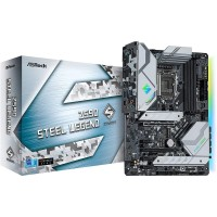 ASRock Intel Z590 Steel Legend ATX Motherboard