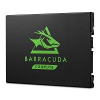 "Seagate 1TB BarraCuda 120 SSD 2.5"" SATA Solid State Drive"