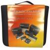 Digitalpromo Value Executive 320 Disc (BLUE & SILVER) Carry Case