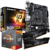 AMD Bundle: Ryzen 3600 6-Core CPU with Wraith Stealth Cooler, Gigabyte B450M DS3H mATX Motherboard & 16GB 3200MHz DIMM Memory (2x8GB)