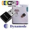 Dynamode WL-700N-XSX, USB 2.0, 300Mbps, 802.11g/n, 2.4 Ghz  Mini Wireless Adaptor