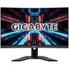 Gigabyte G27QC 27 Inch Quad HD 165Hz 1ms G-SYNC Compatible Curved VA Gaming Monitor