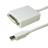 Mini Displayport to DVI Cable Adapter
