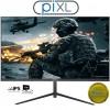 piXL CM24F32I 24inch Full HD IPS 1920x1080, 5ms, VGA, HDMI Frameless IPS Monitor