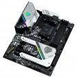 ASRock AMD Ryzen X570 Steel Legend AM4 PCIe 4.0 ATX Motherboard
