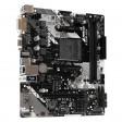 ASRock AMD Ryzen AM4 A320M HDV R4.0 Micro ATX Motherboard