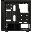 Aerocool Rift RGB Windowed Midi PC Gaming Case
