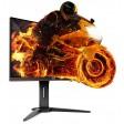 AOC C27G1 27'' Full HD Curved 144Hz 1ms FreeSync Gaming Monitor