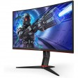 AOC C27G2ZU/BK 27'' Full HD Curved 240Hz 0.5ms FreeSync Multimedia Gaming Monitor
