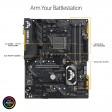 Asus TUF AMD Ryzen X470-Plus GAMING AM4 ATX Motherboard