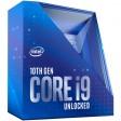 Intel Core i9 10900K Comet Lake 10 Core 10th Generation CPU / Processor