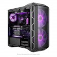CoolerMaster MasterCase H500 RGB Midi PC Gaming Case