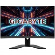 Gigabyte 27 Inch Quad HD 165Hz 1ms G-SYNC Compatible Curved VA Gaming Monitor