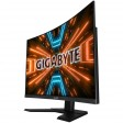 Gigabyte G32QC 32'' Quad HD 165Hz FreeSync HDR G-SYNC Compatible VA 1ms Gaming Monitor