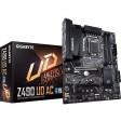 Gigabyte Z490 UD AC Intel Socket 1200, WiFi, Bluetooth Motherboard