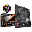 Gigabyte AMD Ryzen X570 AORUS ELITE AM4 PCIe 4.0 ATX Motherboard