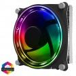 GameMax Gamma 300 Rainbow ARGB Intel / AMD CPU Cooler