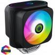 GameMax Gamma 600 Rainbow ARGB Dual Fan Intel / AMD CPU Cooler