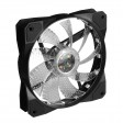 GameMax Haze Chassis Cooling Fan 3pin M/F ARGB 3/4pin Power