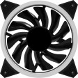 GameMax ARGB Fan Hub + Strip kit 3 x Velocity Fans 1x Viper Strip 1x Hub