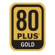Game Max 1050 Watt 80 PLUS Gold Fully Modular RGB LED PSU / Power Supply
