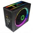 GameMax 750W Fully Modular RGB 80+ Gold Certified Power Supply